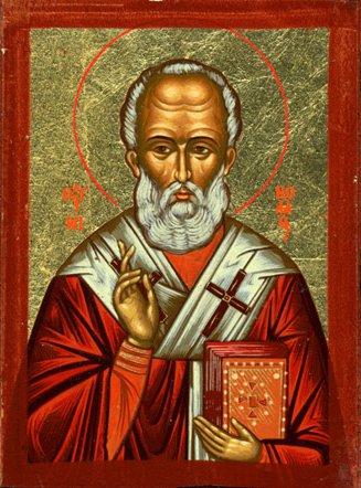Св. Николай-Летни